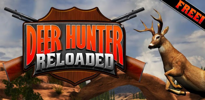 Deer Hunter Reloaded Gratis: Como todo un cazador