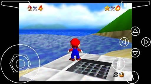 Jugar Nintendo 64 en Android