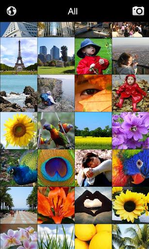 Cambiando la manera de ver fotos y vídeos en Android con Scalado Album