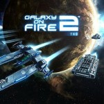Galaxy on Fire 2 THD para tu Tablet Android