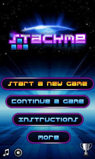 Stackme: Pon a prueba tus reflejos con este arcade super adictivo