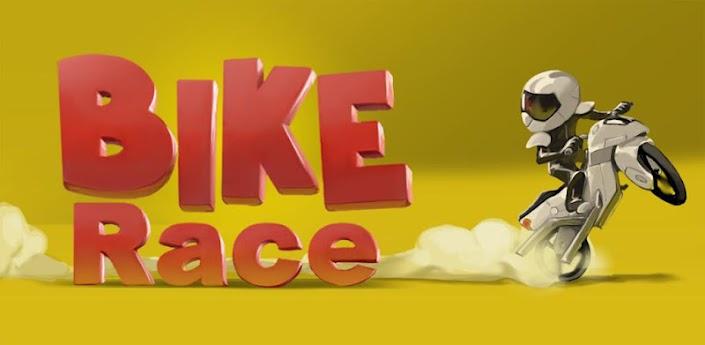Bike Race: Velocidad y volteretas al por mayor