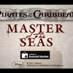 Pirates of the Caribbean de Disney