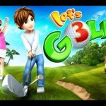 Let's Golf! 3: Juguemos Golf en Android