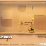 Cute the Rope Gratis online